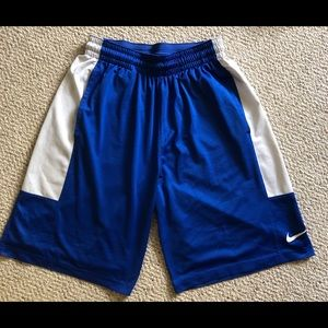 Nike Dri-Fit Men's Shorts